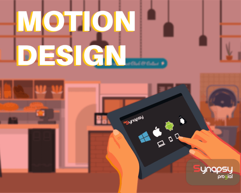 Illustration Motion Design