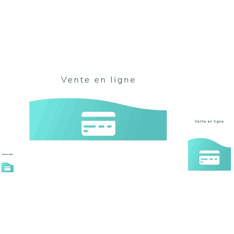 Site de vente en ligne / e-commerce
