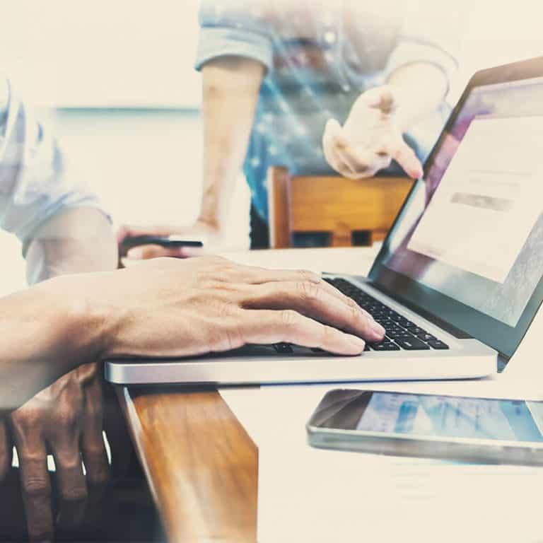 Formation pour administrer votre site web