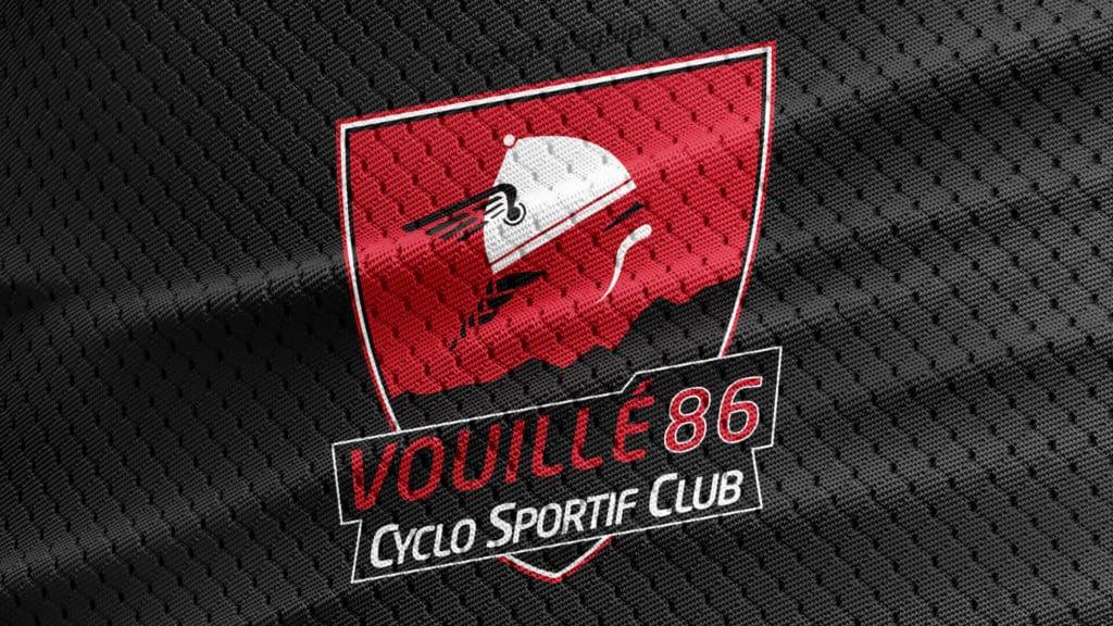 visuel Logo Club Sportif CSCV