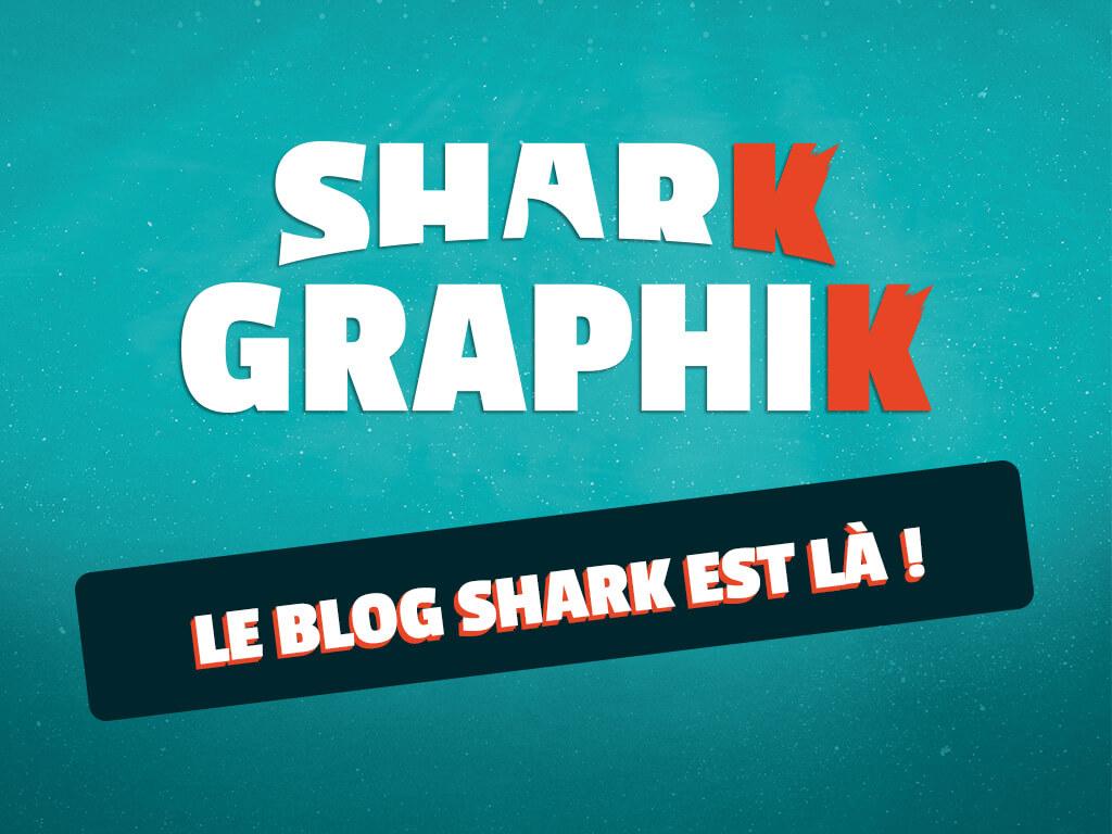 Le blog shark est là !