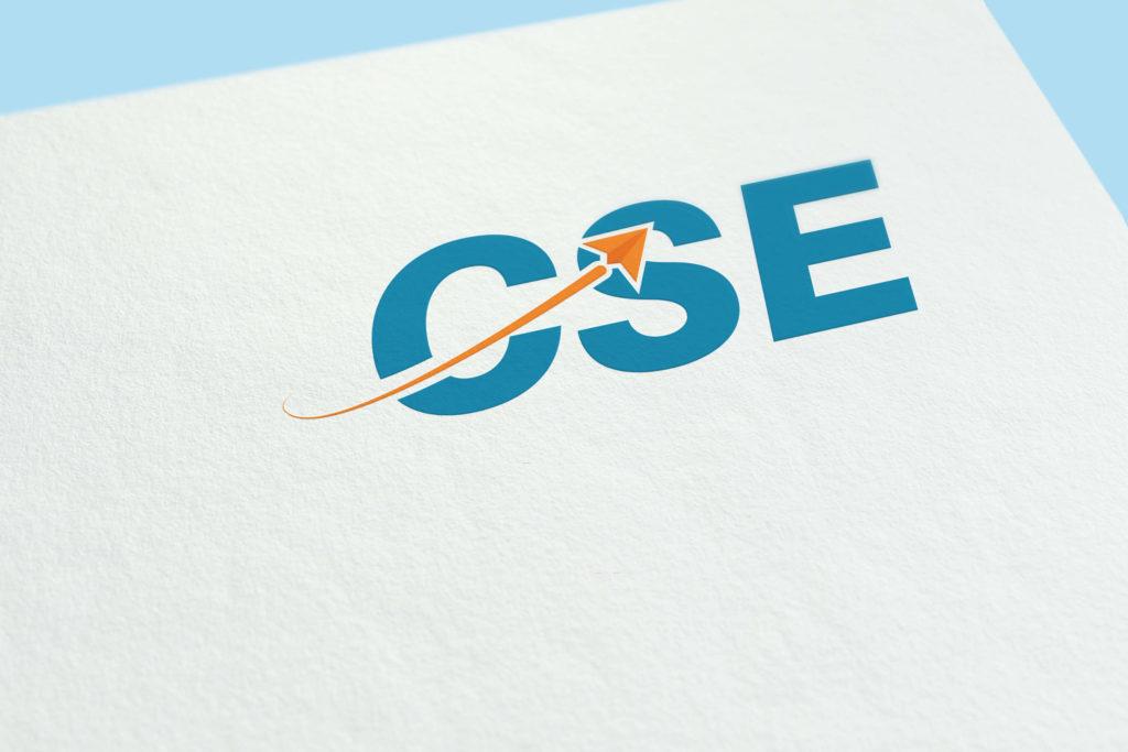 simulation par mockup du logo imprimé